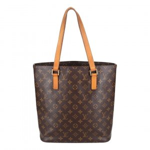 37016 LOUIS VUITTON VAVIN GM SCHULTERTASCHE AUS MONOGRAM CANVAS