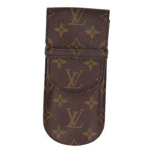 37076 Louis Vuitton Etui für Lese- oder Sonnenbrillen Rabat aus Monogram Canvas