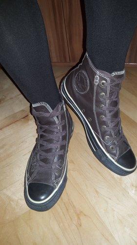 39 Converse All Stars Echtleder Schuhe