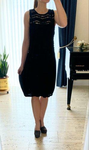 395€ Filippa-K Luxus Kleid, Seide, wunderschön, kleines Schwarzes, Gr. M (S L)