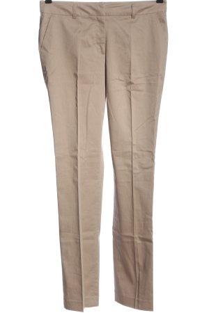 3suisses Pantalón de vestir blanco puro estilo «business»