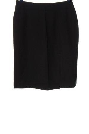 3suisses Ołówkowa spódnica czarny W stylu biznesowym