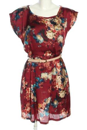 3suisses Blusenkleid Blumenmuster Casual-Look