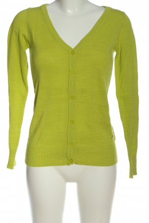 3suisses collection premium Cardigan green casual look