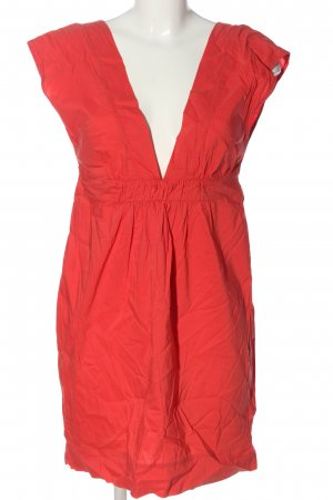 3suisses collection premium Mini Dress red casual look