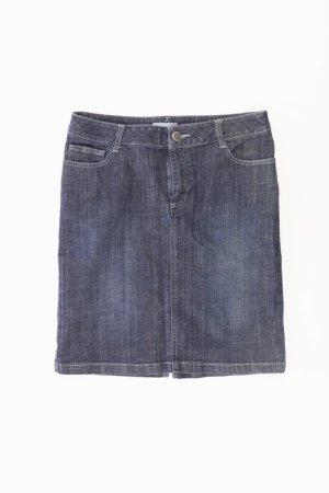 3suisses Spódnica niebieski-niebieski neonowy-ciemnoniebieski-błękitny