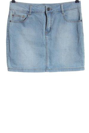 3suisses Jeansowa spódnica niebieski W stylu casual