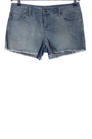3suisses Jeansowe szorty niebieski W stylu casual
