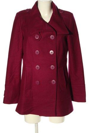 3suisses Krótki płaszcz różowy W stylu casual