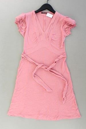 3suisses Sukienka midi jasny różowy-różowy-różowy-różowy neonowy Wiskoza