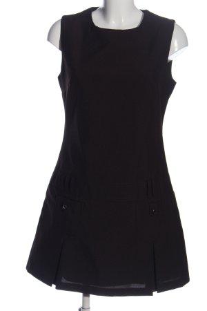 3suisses Sukienka mini czarny W stylu biznesowym