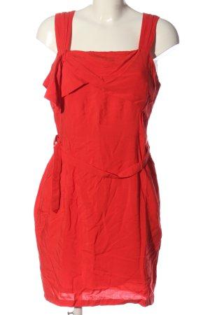 3suisses Sukienka mini czerwony W stylu casual