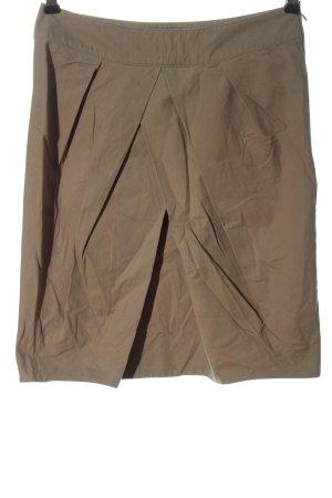 3suisses Spódnica mini brązowy W stylu casual