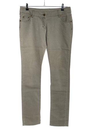 3suisses Slim Jeans hellgrau Casual-Look