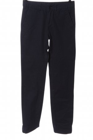 3suisses Spodnie materiałowe niebieski W stylu casual