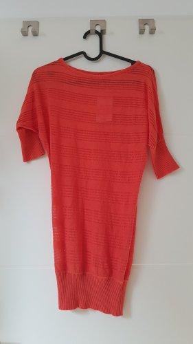 3suisses collection premium Koszulka z dzianiny pomarańczowy