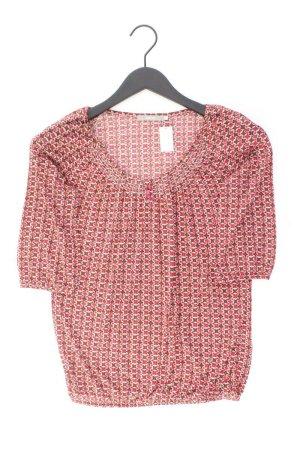 3SUISSES T-Shirt Größe 34/36 Kurzarm rot