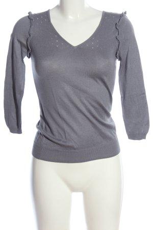 3suisses V-Ausschnitt-Pullover