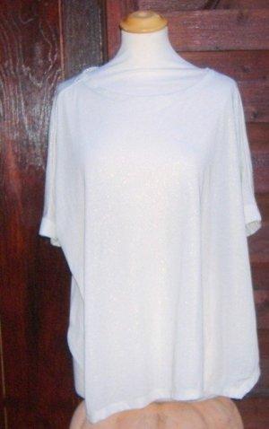 4-ECK-Shirt snow white gold Top