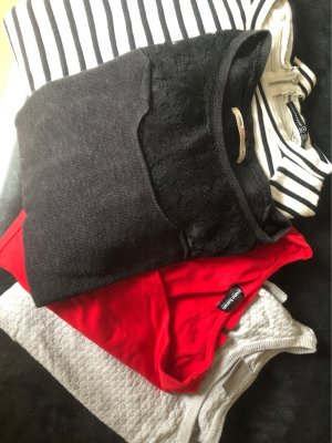 Bruno Banani Crewneck Sweater multicolored