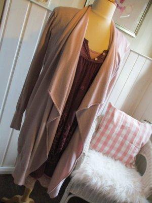 Tunic Dress multicolored mixture fibre