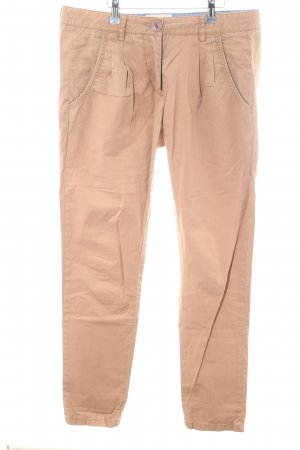 40 Grad Chino nude look casual