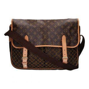 41383 LOUIS VUITTON CONGO GM UMHÄNGETASCHE AUS MONOGRAM CANVAS