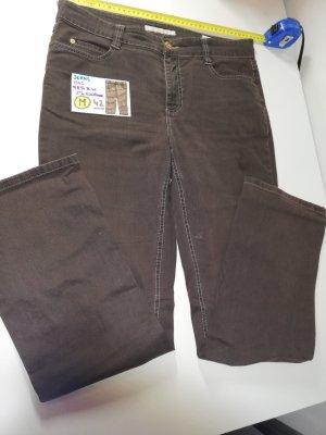 42 M Jeans MAC braun