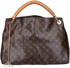 42702 Louis Vuitton Artsy MM Monogram Canvas Tasche - Handtasche