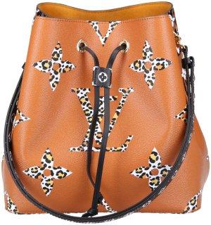 42706 Louis Vuitton NeoNoe Monogram Giant Jungle Canvas Tasche - Handtasche in Karamell
