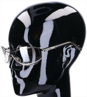 43603 Chanel CC Sonnenbrille mit Etui