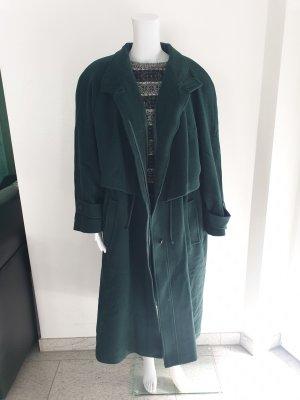 46 Jacke mantel parka trenchcoat Cardigan Strickjacke Oversize Pullover True Vintage Pulli Blazer