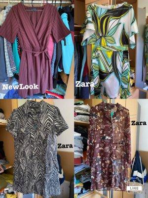 4teile kleiderpaket gr.S