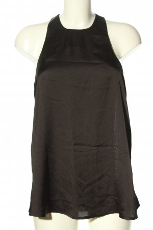 4TH & RECKLESS Camisa de mujer negro look casual
