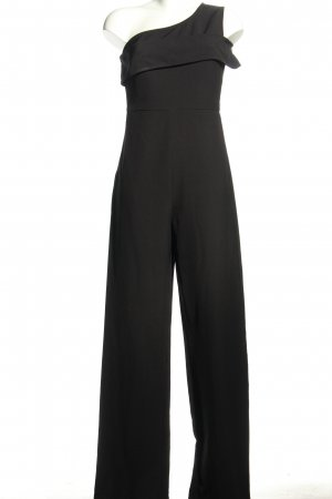 4TH & RECKLESS Jumpsuit black casual look