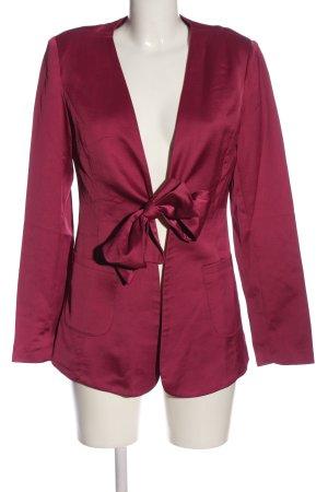 4TH & RECKLESS Kimono rouge style décontracté