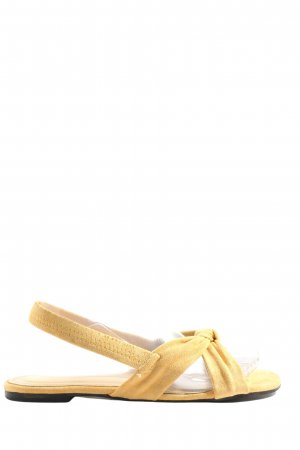 4TH & RECKLESS Comfort Sandals natural white casual look
