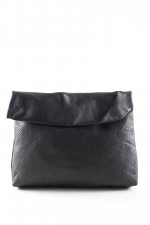 5 inch and up for NELLY Clutch schwarz Business-Look
