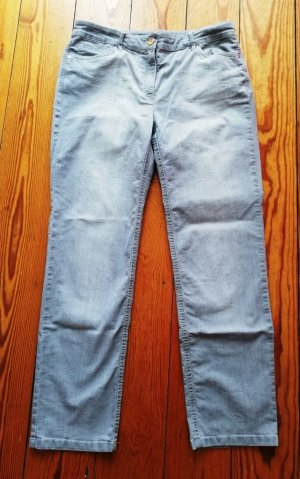5-Pockets Jeans