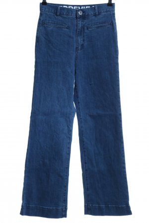5 Preview Boot Cut Jeans blau Casual-Look