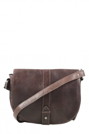 5 th Avenue Crossbody bag brown casual look
