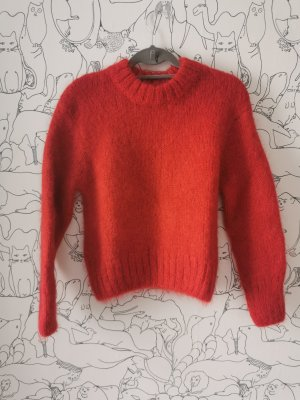 50% Wolle Pullover
