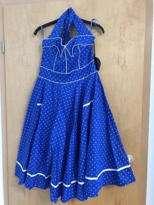 50er Jahre Kleid Hell Bunny