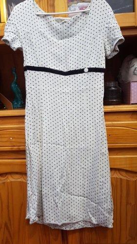 50ger Jahre Kleid