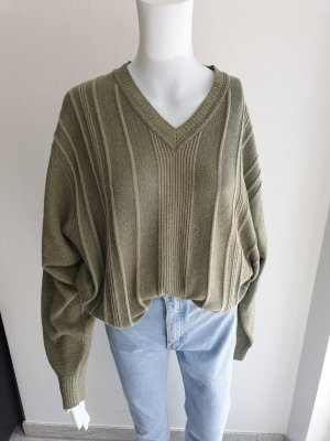 54 Cardigan Pullover Sweatshirt Hoodie Strickjacke oversize sweater Pulli True Vintage Jacke Bluse
