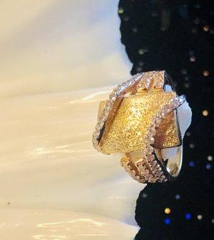 585 Gold Ring Fantasiedesign
