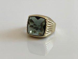 585 Gold Ring goldring edelstein Juwelierstück