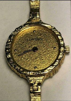 585 Lapponia Uhr Modell Coco