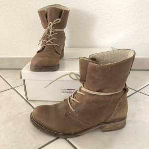 5th Avenue Desert Boots multicolored