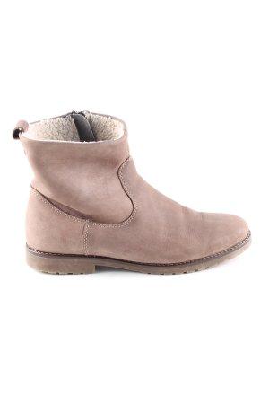 5th Avenue Chelsea Boot brun style décontracté